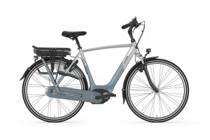 E-Bike Gazelle Grenoble C7 HMB