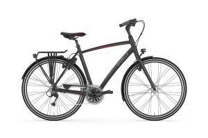 Stadsfiets Gazelle Chamonix S30 | De Tweewieler