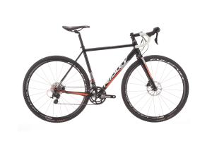 ATB fiets Ridley X Ride De Tweewieler