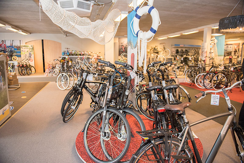 31c78ef9e8b9f1 Dé fietsenwinkel van Brabant   Vught en Udenhout   De Tweewieler Fietsen